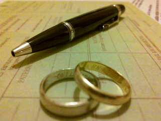 stranieri matrimonio