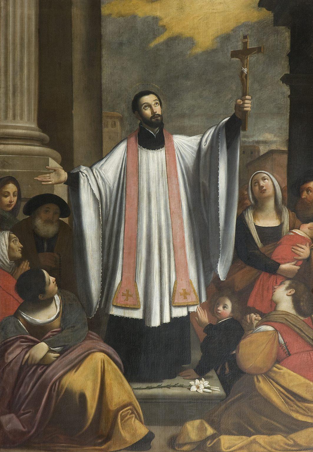 Www chiesacattolica it san francesco saverio