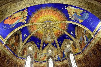 Orvieto-Todi: i tesori della diocesi accessibili a tutti grazie ai volontari