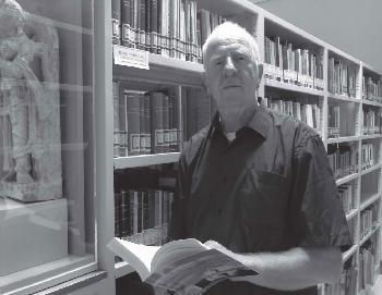 Padre Danieli compie 70 anni: una pubblicazione per celebrarne il lavoro