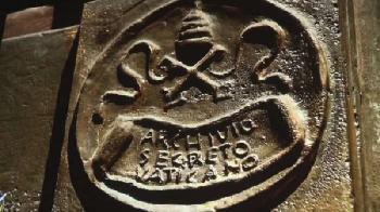 Gli archivi della Santa Sede