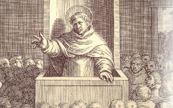 Firenze celebra San Tommaso d'Aquino