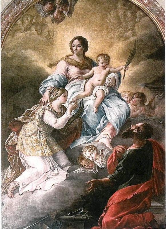 Nell'Orvietano, sulle antiche tracce di San Bartolomeo Apostolo