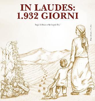 In Laudes: 1932 giorni