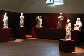 Giornata Internazionale dei Musei al MUDIPA