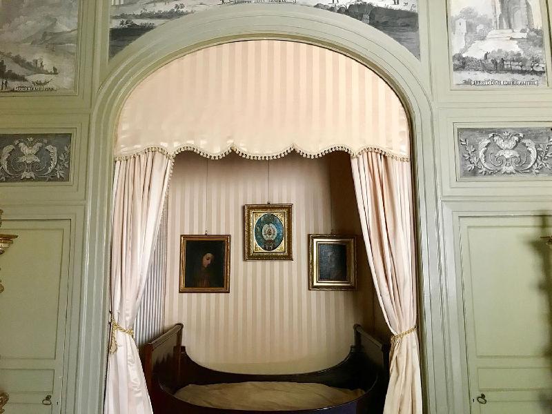 Un nuovo allestimento al Museo Diocesano di Palermo