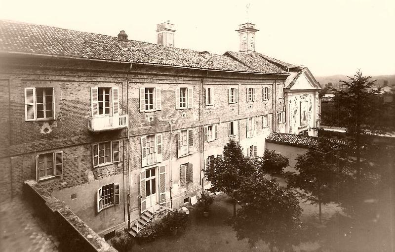 Inaugurazione Archivio Storico delle Figlie di Maria Ausiliatrice del Piemonte