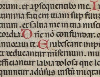 Cataloghi di manoscritti