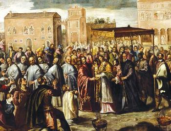Il clero nella diocesi di Padova attraverso le visite pastorali post-tridentine
