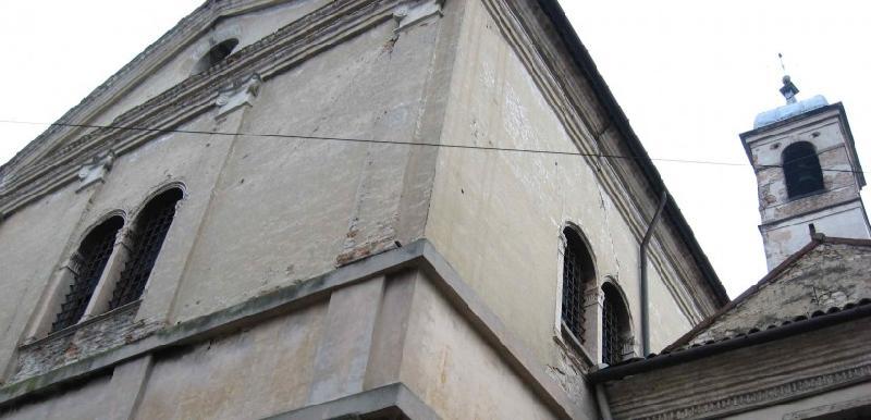 A Padova, la notte di San Pietro