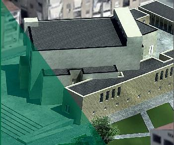Master a S. Anselmo: architettura e arti per la liturgia
